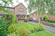 2 bed semi detached home in Lordsgate Lane...