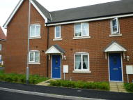 3 bed Terraced house in Cringleford