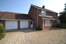 4 bedroom Detached property in Barnham Broom