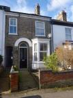 Golden Terraced house to rent