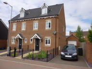 Town House to rent in Cringleford