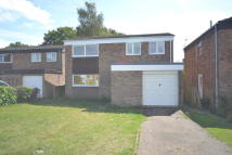 4 bed Detached home to rent in Eaton