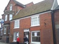 Apartment to rent in Brewery Lane, Wymondham