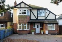 Detached property to rent in Randalls Road...