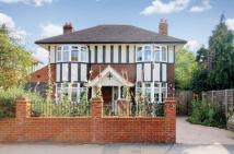 Detached property in Oakfield Road, Ashtead