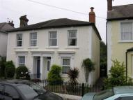 2 bed semi detached house to rent in St Johns Road...