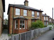 semi detached home to rent in Grove Road, ASHTEAD