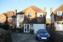 Hillside Road Detached property to rent