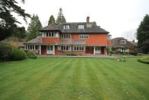 6 bed Detached property in Heath Drive...