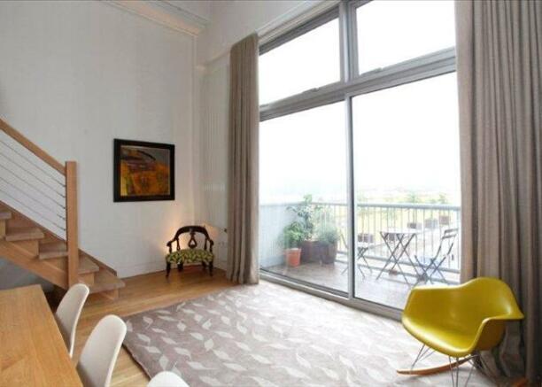 Sitting Area/Terrace