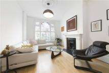 Terraced property for sale in Bowerdean Street, Fulham...