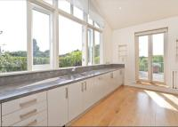 Maisonette for sale in Sulivan Road, Fulham...