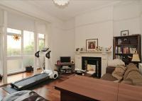 property to rent in Lisgar Terrace, Barons Court, London, W14