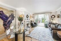 4 bedroom Terraced house in Hurlingham Square...