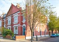 property to rent in Quarrendon Street, Fulham, London, SW6