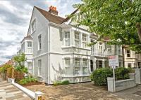 property to rent in Hurlingham Gardens, Fulham, London, SW6