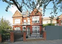 property to rent in Peterborough Road, Fulham, London, SW6
