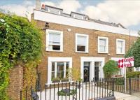 property to rent in Britannia Road, Fulham, London, SW6