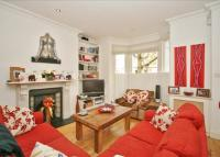 3 bed Flat in Barclay Road, Fulham...