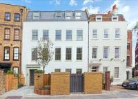 property to rent in New Kings Road, Fulham, London , SW6