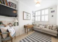 property to rent in Vera Road, Fulham, London, SW6