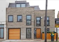 property to rent in Waterford Road, Fulham, London, SW6