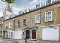 property to rent in Church Gate, Fulham , London , SW6