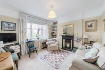 property to rent in Quain Mansions, Fulham, London, W14