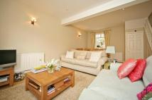 2 bed Terraced property in Orbain Road, Fulham...