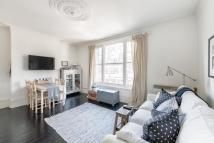 New Kings Road Flat to rent