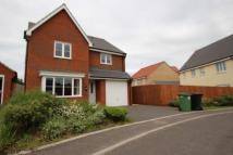 4 bed Detached property to rent in Blyth\'s Wood Avenue...