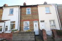 2 bed Terraced home to rent in Five Ash Road...