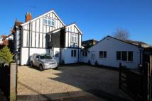 semi detached property in Willington Street...