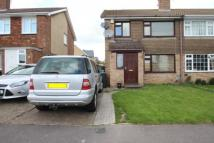 3 bed Terraced property in Charlbury Close...