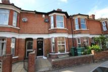 3 bed Terraced property to rent in King Edward Road...