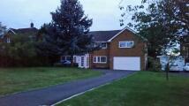 4 bedroom Detached house in Dane Close, Hartlip...