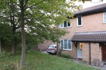 1 bed Terraced home in Resolution Close...