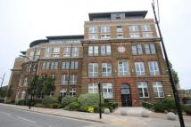 Apartment in 22 Cadogan Road,  London...