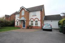 4 bed Detached property to rent in Maidstone