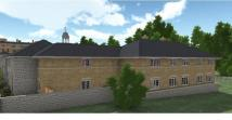 2 bed new development in 2 The Stables ME15