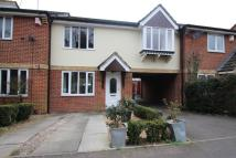 Terraced home in Churchfield, Snodland...