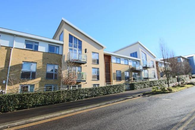 1 Bedroom Apartment For Sale In Stafford Gardens Maidstone Me15 Me15