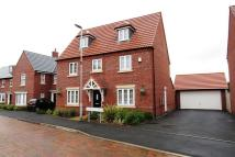 5 bed Detached property for sale in Knossington Drive...