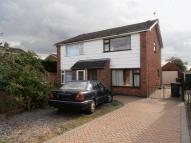 semi detached house in Tamar Road...