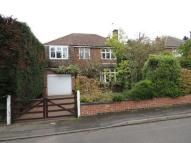 5 bed Detached property in Hartland Drive...