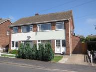 Browning Close semi detached property to rent