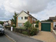 3 bed semi detached house in Klondyke Way, Asfordby...
