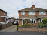 semi detached house to rent in Highfield Avenue...