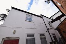 Flat to rent in Deans Street, Oakham