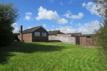 Detached home in Paddock Close...